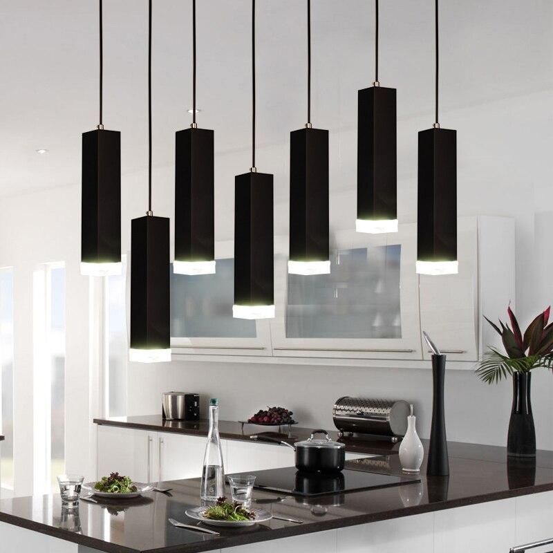 Buy Modern Minimalist Led Pendant Lights