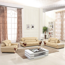 leather sofa, sectional sofa, livingroom furniture, 123sectional sofa corner sofa export wholesale(China)