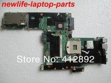 original for T410 motherboard 75Y4066 P75Y5813 rPGA-989 DDR3 maiboard 100% test fast ship