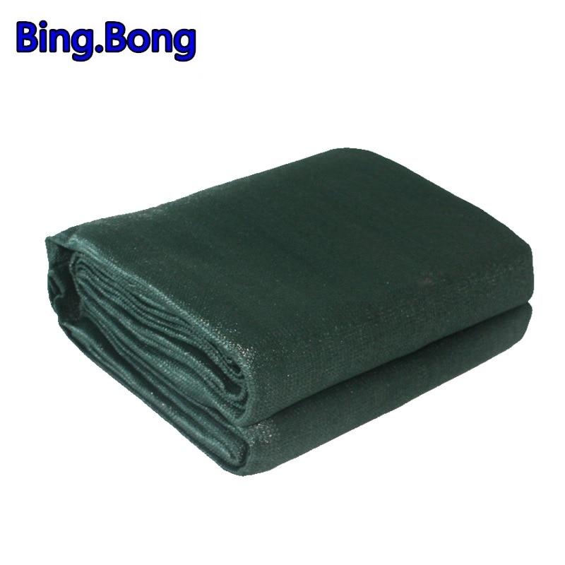 Таңдамалы ыстық сейфті HDPE 5 5 5м - Бақша өнімдері - фото 2