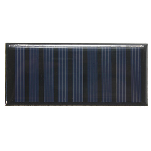 Image 5 - لوحة طاقة شمسية لتقوم بها بنفسك 5 فولت 0.5 واط 100 مللي أمبير بطارية صغيرة تعمل بالطاقة نماذج الكريستالات السيليكون الايبوكسي لشحن الهاتف المحمول تيار مستمر بالجملة