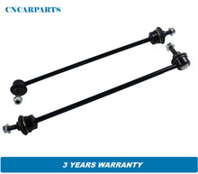2 PCS Par kit sway bar Link Estabilizador ligações Queda Set fit para Safrane Renault Avantime Espace Laguna Grandtour K56, 7700805494