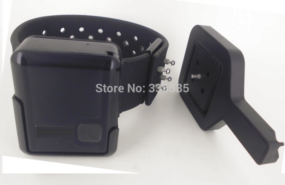 Ankle Bracelet Gps Tracking Device