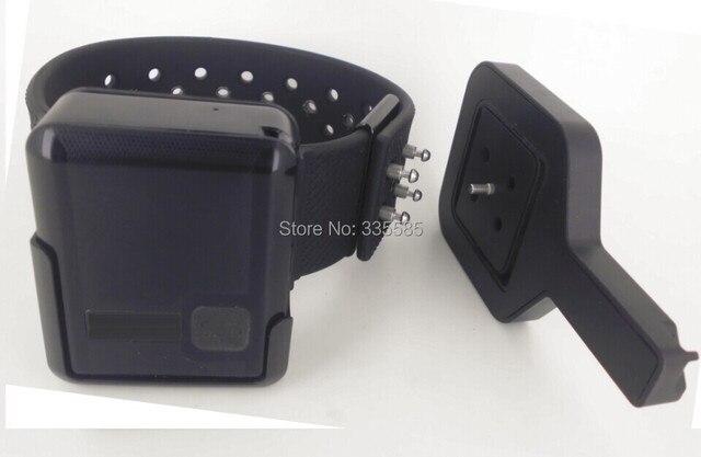 Ankle Bracelet Gps Tracking Device Tracker For Prisoners Offender Lock