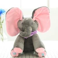 Креативная светящаяся игрушка со светодиодом плюшевый Набивная игрушка «Медведь» плюшевая игрушка красочный светящийся плюшевый мишка Ро