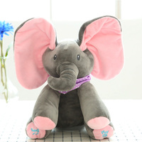 Креативсветодиодный ящаяся игрушка плюшевый мишка плюшевая игрушка красочный светящийся плюшевый мишка Рождественский подарок игрушка д