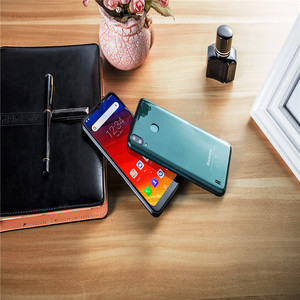 """Image 5 - Blackview A60 Pro 6.088"""" Waterdrop Screen Mobile Phone Android 9.0 4080mAh MTK6761 Dual Rears Cameras 4G Cellphone"""