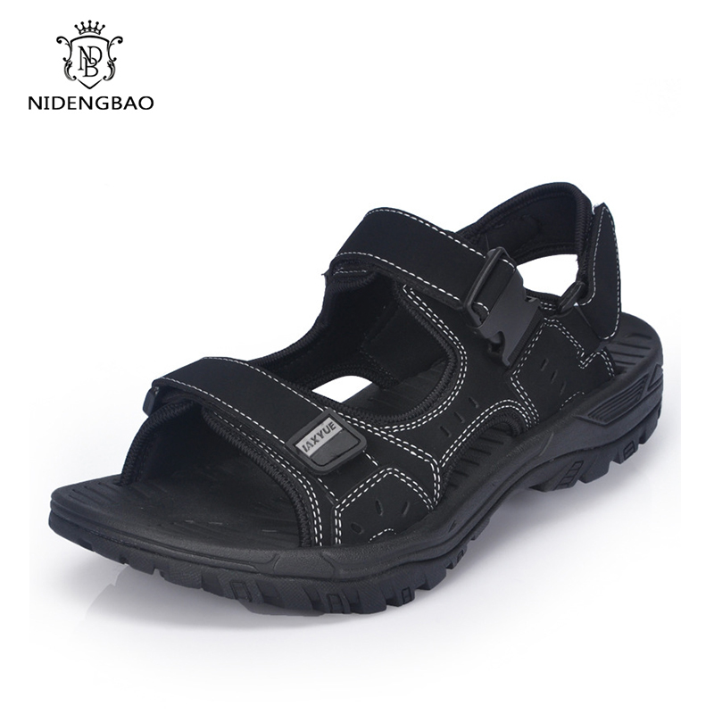Summer Soft Male Sandals Shoes For Men Beach Roman Sandals Brand Men Casual Shoes Flip Flops Leisure Beach Men Slippers Sneakers motorcycle parts white led see through engine stator cover fit for suzuki gsx1300r hayabusa 99 13 chrome