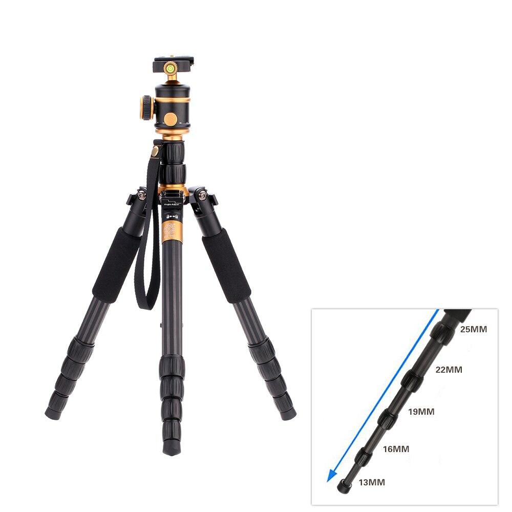 Q666C 2018 HOT Satış QZSD Q888C Professional Fotoşəkil - Kamera və foto - Fotoqrafiya 6
