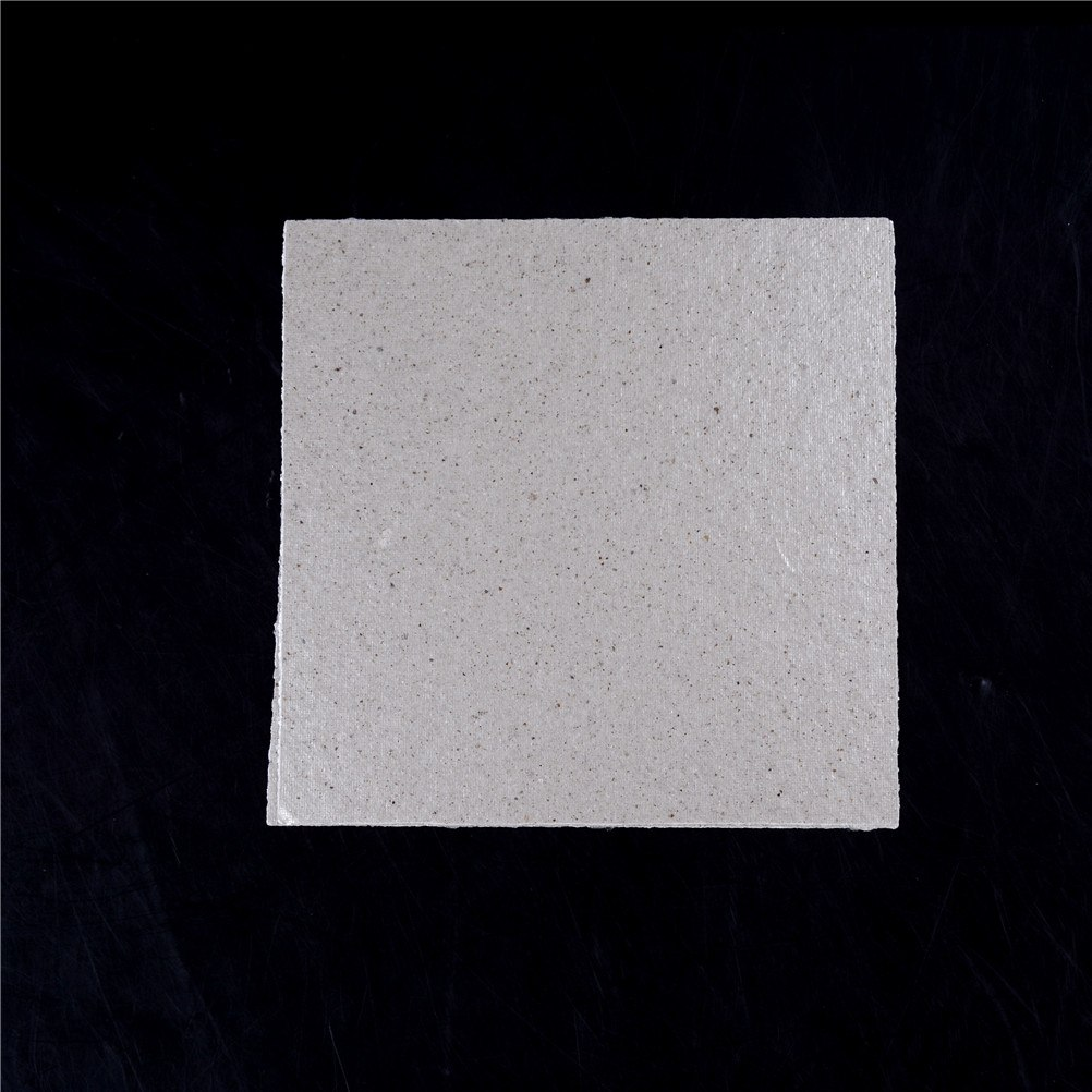Microwave Oven Mica Plates Spare Parts For Microwave Ovens Mica Microwave 12*12cm Mica Sheets For Microwave 1pcs