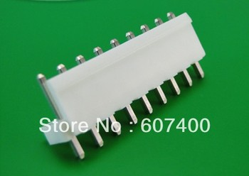 B9P-VH(LF)(SN) CONN HEADER VH TOP 9POS 3.96MM WHITE B9P-VH Connectors terminals housings 100% new and Original parts