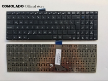 цена на LA Latin Laptop Keyboard For ASUS S500 X502 X502C black without frame keyboard LA Layout