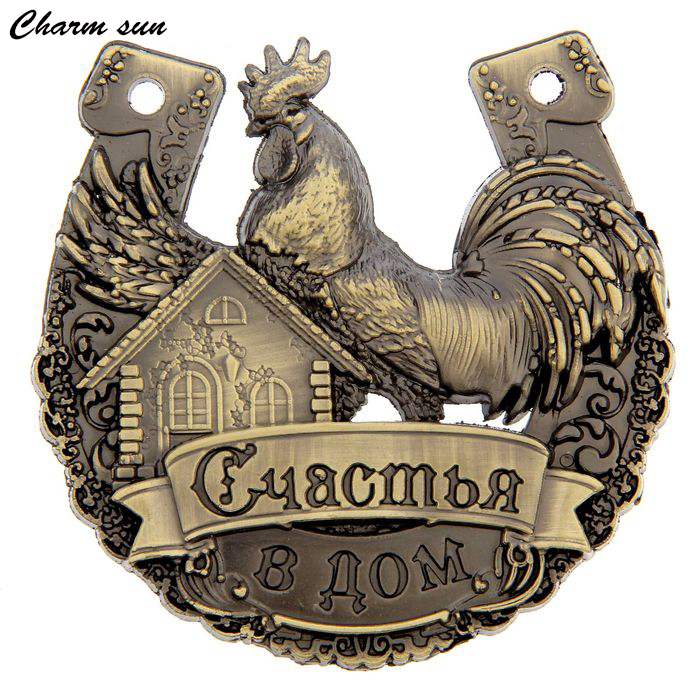 Horse shoe metal arts and crafts happyhome home decor for Metal arts and crafts