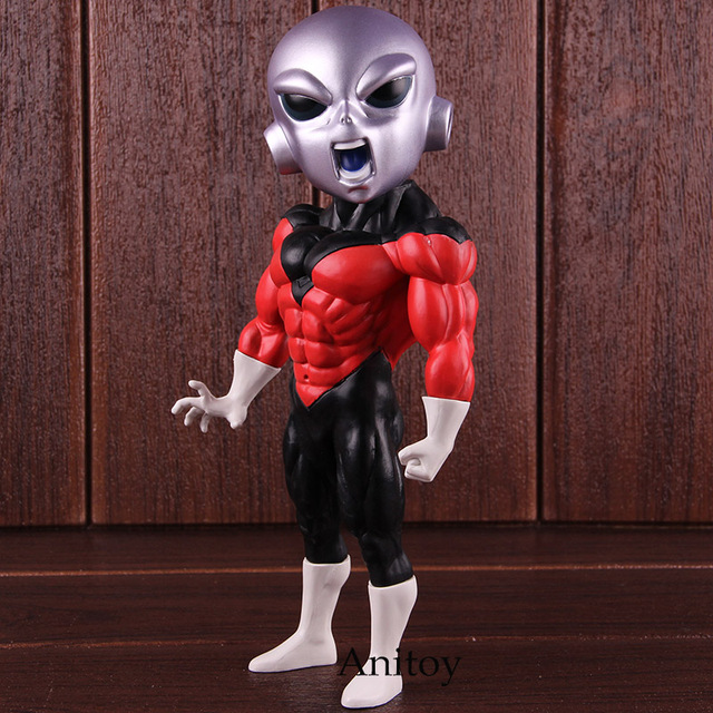 Dragon Ball Super Jiren Dragon Ball Action Figure PVC Collectible Model Toy