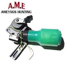 Tir à l'arc Bow Produits de pêche Arrow Bobine Spincast Reel Slingshot Recurve arc à poulies Tir Chasse à l'arc Bowfishing Corde