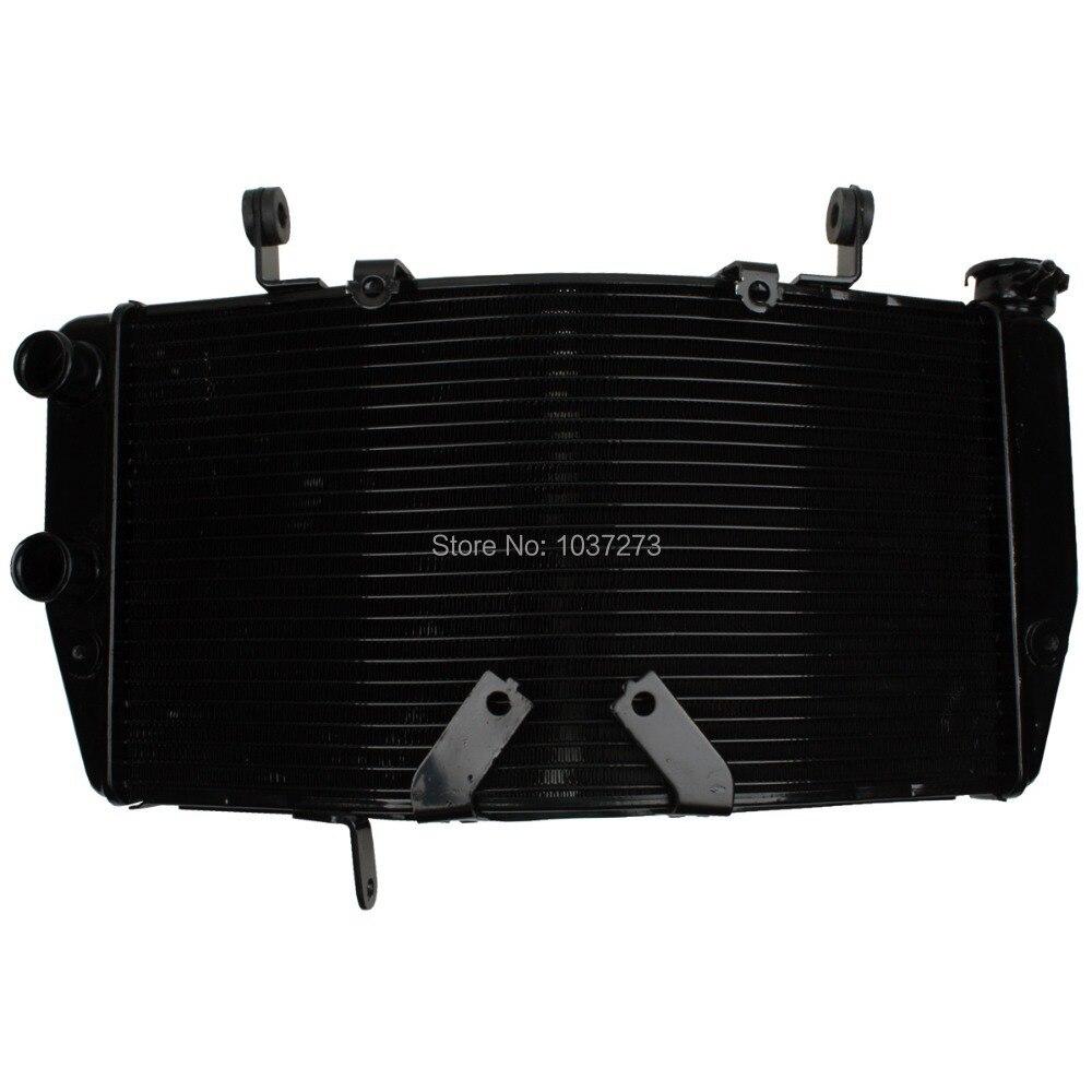 Radiator Cooler For DUCATI 1098 1198 848 2008 2011 2009 2010 Brand New