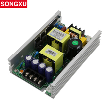 230W 7R Beam הזזת ראש אור כוח לוח אספקת 230W 380V 36V 24V 12V PFC אספקת חשמל/SX AC019