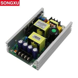 Image 1 - 230W 7R Beam Moving Head Light Power Board Supply 230W 380V 36V 24V 12V PFC Power Supply/SX AC019