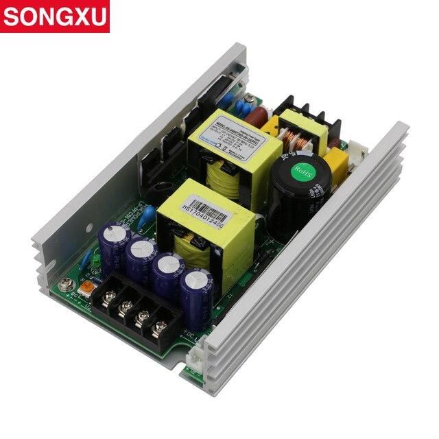 230W 7R Fascio di Luce In Movimento Testa Scheda di Potenza di Alimentazione 230W 380V 36V 24V 12V PFC Power Supply/SX AC019