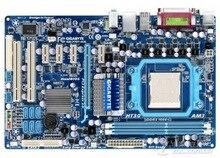 original motherboard for Gigabyte  GA-770T-D3L Socket AM3 DDR3 770T-D3L USB2.0 8G 770 Desktop Motherboard Free shipping