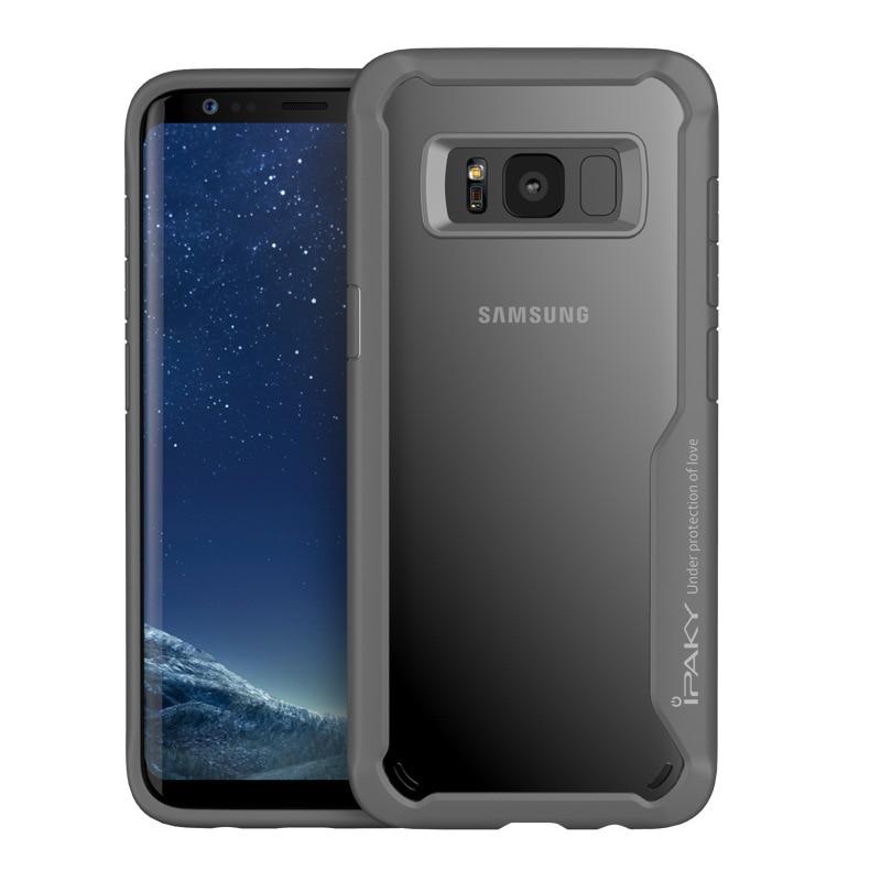 Samsung S8 Plus корпусы үшін iPaky Note 9 Samsung Galaxy - Мобильді телефондарға арналған аксессуарлар мен бөлшектер - фото 4