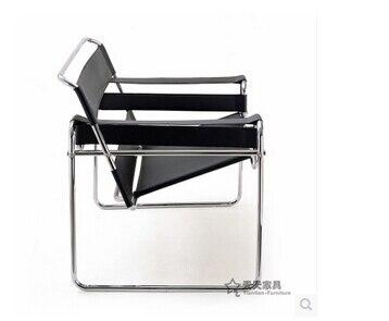 Купить с кэшбэком Vassili chair, sofa chair. Leisure chairs. Creative chair