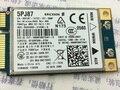 Ericsson F3607GW HS2330 DW5540 H039R 5PJ87 C680R GPS GSM WCDMA HSDPA 3G WLAN Card for DELL E6400 E6500 E6410 E6510 E4200 C680R