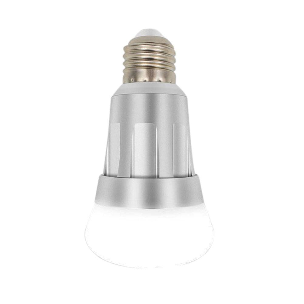 Wi-Fi Slimme Lamp Dimbare Veelkleurige Led-lampen for a Amazon Alexa Google Thuis ALI88