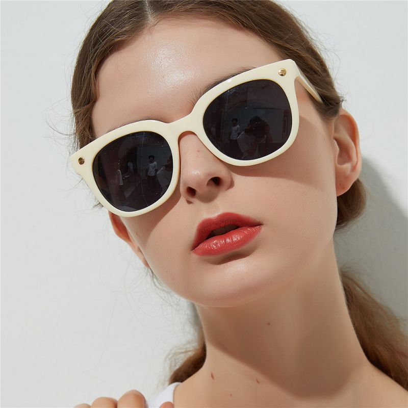 Women Luxury Brand Sunglasses Designer Retro Sun Glasses Female Sunglass shades men gafas UV400 Eyewear