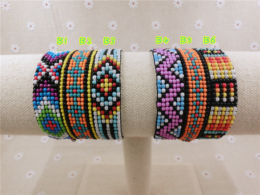 Aliexpress.com : Buy Beaded Friendship Handmade Bracelet ...