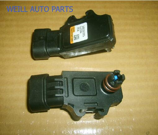WEILL  SMW250118 intake sensor for GREATWALL HAVAL WINGLE 4g69|Temperature Sensor| |  - title=