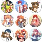 1pcs Anime Gekkan Sh...