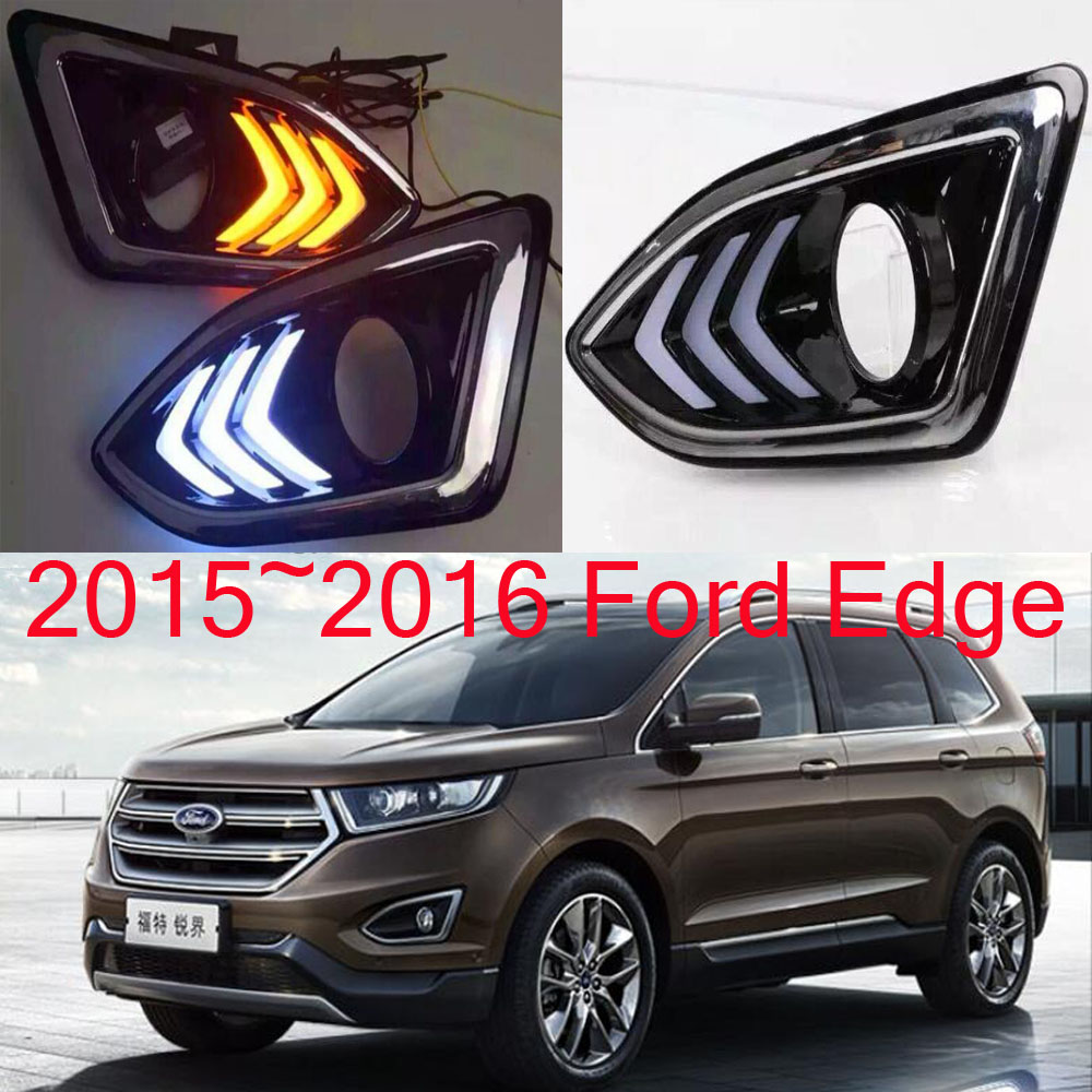 LED,2015~2017 Edge day Light,Edge fog light,Edge headlight;Transit,Explorer,Topaz,Edge,Taurus,fusion,Edge taillight edge clothing edge clothing ed006ewhst72