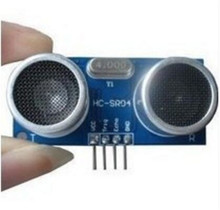 Smart Electronics Ultrasonic Module HC-SR04 HC SR04 Distance Measuring Transducer Sensor for arduino Samples DIY Starter Kit