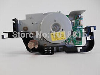 Free shipping  original for HP5500 5550  Fuser Drive Assembly RG5-7700-000CN RG5-7700 RH7-1617,Motor) on sale free shipping new original for hp3525 cp3525 drive stepping motor drum motor rk2 2415 000cn rm1 4988 000cn rk2 2415 rm1 4988
