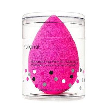 Makeup Sponge Cosmetic Puff Concealer Powder Blender Set Foundation Sponge Puff Wet Become Bigger Cosmetic Tool Make up Sponge 3