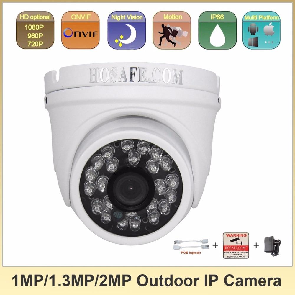 HOSAFE  1080P HD IP Camera ONVIF Waterproof Motion Detection and Email Alert ,FTP access wifi webcam 1080p ip camera waterproof security p2p outdoor camera motion detection alarm video record email alert onvif cctv