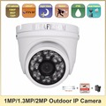 HOSAFE 720P/960P/1080P HD IP Camera ONVIF Waterproof Motion Detection and Email Alert Free Shipping