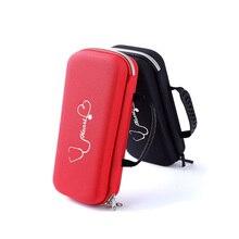 Nworld Органайзер чехол для хранения сумка аудио записывающая ручка для медицинский стетоскоп/USB кабель/жесткий диск