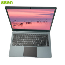 Bben Notebook Intel celeron N3450 Apollo Lake CPU 4GB RAM 64GB EMMC 14.1inch FHD display Laptop Windows10 1920X1080