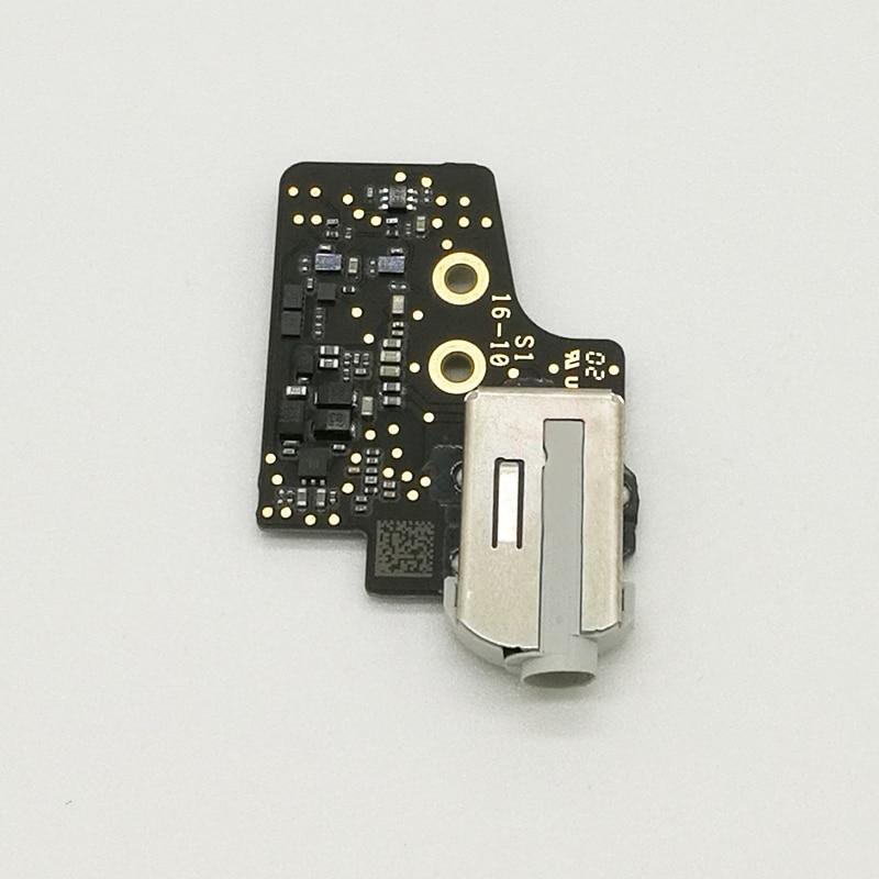 Enchufe para auriculares de la tarjeta de audio de E / S genuina para - Cables de computadora y conectores - foto 3