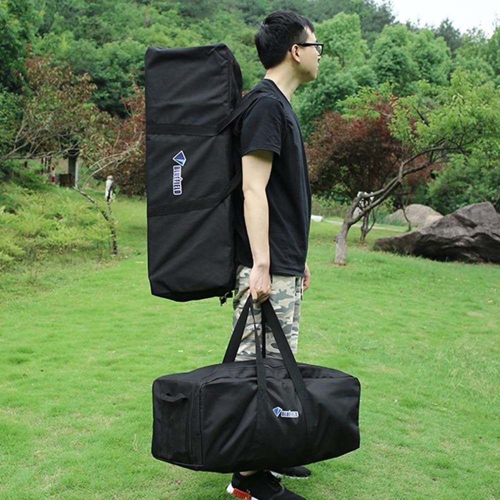 Impermeabile Bagagli Sacchetto Di Zaino Panno Alpinismo Viaggio All'acqua Capacità Resistente Campeggio Grande Dei Oxford Outdoor Durevole 1qwF5vx7