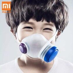 Xiaomi Mijia Woobi zagraj w dzieci sportowe maski na twarz czyste oddychanie dzieci bezpieczne respiratory blok pyłu PM2.5 Haze przeciw zanieczyszczeniom powietrze