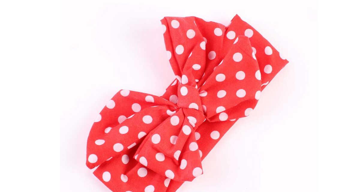 Baby Hairband Girls Hair Accessories Butterfly Knot Bow Hairband Lovely bowknot Headband Hair Band Headwear