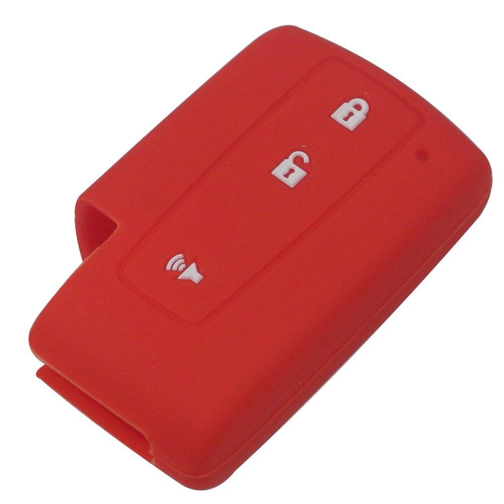 Image 3 - Jingyuqin Siv の S4 I9500 用トヨタプリウスクラウンアベンシス Verso Fob 3 ボタン    グループ上の 自動車