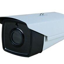 IP66 Открытый CCD CCTV камера металлический корпус крышка чехол