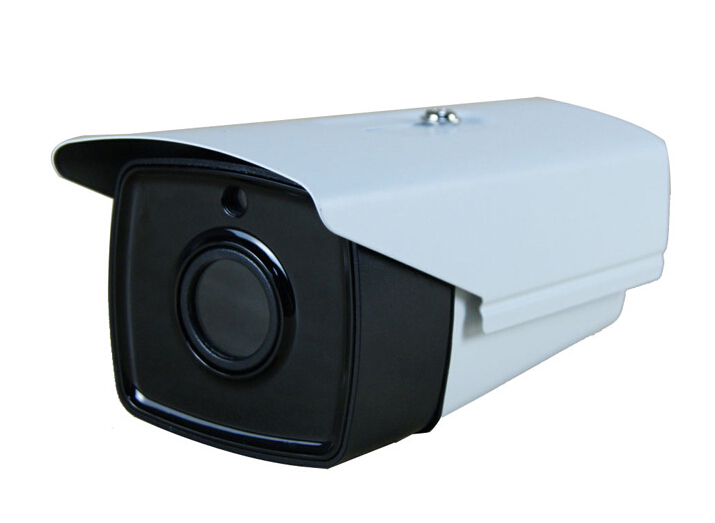 New IP66 Outdoor CCD CCTV Camera Metal Housing Cover Case