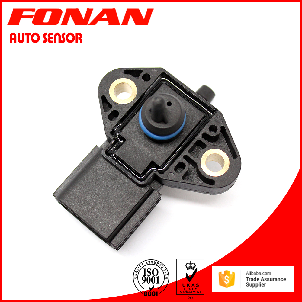 high quality fuel injection pressure sensor for ford escape