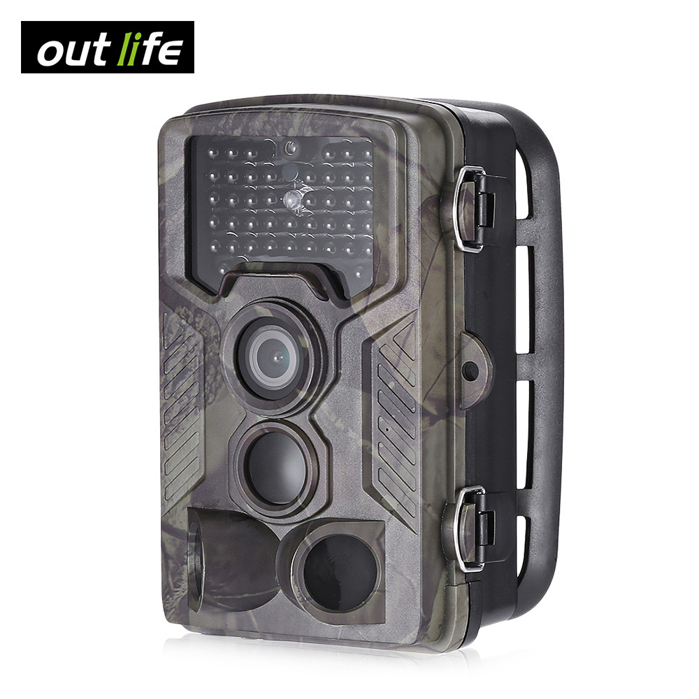 Outlife HC - 800A Infrared Digital Trail Hunting Camera Wildlife Scouting DeviceOutlife HC - 800A Infrared Digital Trail Hunting Camera Wildlife Scouting Device
