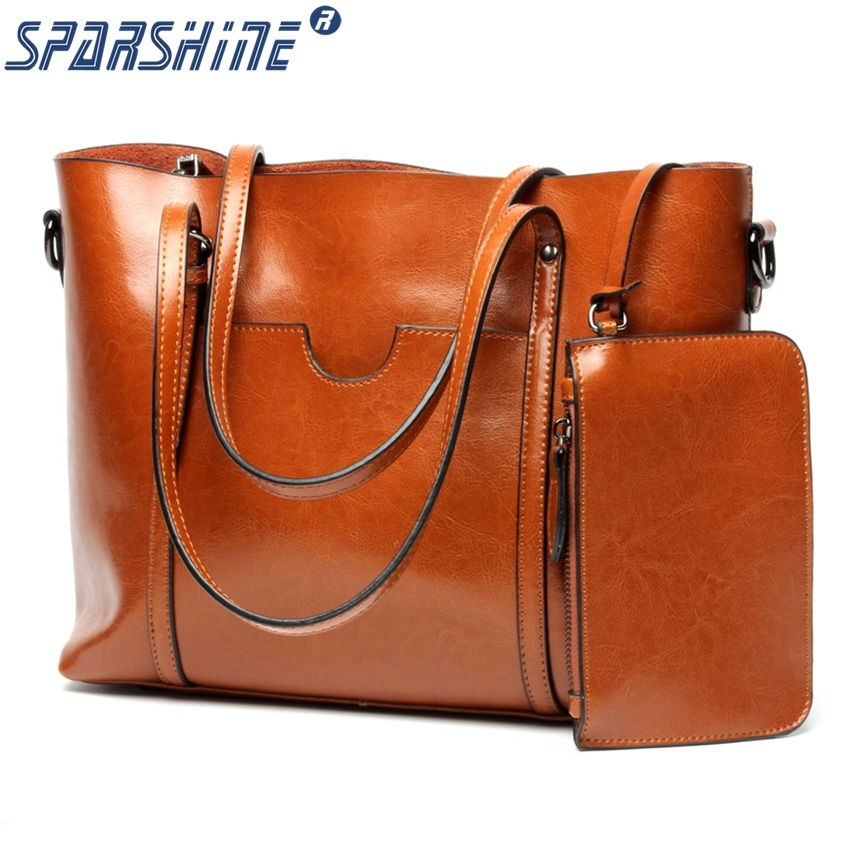 SPARSHINE Women Bag Bolsa Feminina Women's Handbags Luxury Handbags Women Bags Designer Ladies' Genuine Leather Handbag forudesigns casual women handbags peacock feather printed shopping bag large capacity ladies handbags vintage bolsa feminina